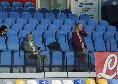 Serie A 2021, CorSport: il Napoli non ha espresso preferenze sull'inizio, per De Laurentiis l'Europeo doveva essere spostato di due settimane