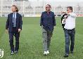"""Dagospia, Tarallo: """"la Juve ha vinto uno scudetto di cartone! Il futuro di Sarri non è chiaro, come quello di Paratici e Nedved"""""""
