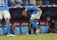 Callejon-Lazio, Tuttosport: è il prototipo del jolly che cerca Inzaghi! Potrebbe essere offerto un contratto da 3mln