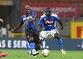 Sportitalia - Koulibaly in bilico, City e United ci pensano e ADL cala le pretese