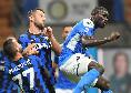 Il City fa sul serio per Koulibaly ma deve alzare l'asticella: il Napoli vuole 70 mln più bonus