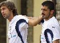 """Pirlo nuovo allenatore Juve, Gattuso scherza: """"Ora sono c***i suoi! E' un lavoro stressante"""""""
