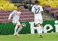 """Barcellona-Napoli, fioccano insufficienze in pagella per Callejon: """"Quasi non entra in partita"""""""