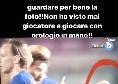 """""""Messi non ha salutato Manolas"""", il difensore del Napoli smentisce ed attacca la stampa spagnola sui social [FOTO]"""