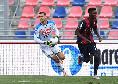 Tuttosport - La Roma fa spesa a Napoli: nel mirino Meret e Giuntoli, le ultime