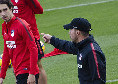 Atletico Madrid, Correa e Vrsaljko positivi al Coronavirus! Negativi tutti gli altri calciatori
