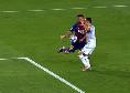 Gol annullato a Messi contro il Napoli: un video inedito mostra il controllo con il braccio dell'argentino [VIDEO]