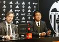 Coronavirus, continuano i casi in Liga: due positivi nel Valencia