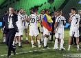 Sarri deriso dai giocatori della Juve: lo scatto che spiega tutto [FOTO]