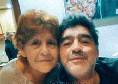 """Maradona, splendido messaggio per la sorella dopo la morte del cognato: """"Ti mando un enorme bacio, ti amo"""" [FOTO]"""
