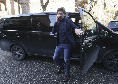 CorSport - De Matteis non sarà più il team manager del Napoli: ecco chi prenderà il suo posto
