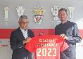 UFFICIALE - Vertonghen ed Everton sono nuovi giocatori del Benfica: erano stati accostati anche al Napoli