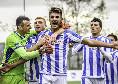 Serie B, il Pescara si salva ai rigori: Perugia retrocesso in C