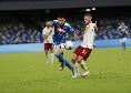 Il Napoli ci riproverà per Veretout! Gazzetta: Giuntoli farà un tentativo, Gattuso vuole un mediano per fare il 4-2-3-1