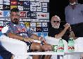 CorSport - Cena tra De Laurentiis e Gattuso prima della gara di Benevento: accordo imminente fino al 2023