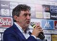 """Regione Abruzzo, Marsilio: """"Ci sono i presupposti per fare amichevoli Napoli con i tifosi. La nostra. Convenzione non prevede esclusiva con ADL"""""""