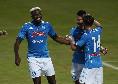 Sintesi Parma-Napoli 0-2, highlights e gol: Osimhen cambia la partita, decisivo Lozano [VIDEO]