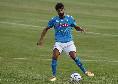 Sportitalia - Il Napoli blocca la partenza di Luperto: lo vogliono due club di A