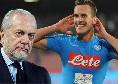 Marsiglia-Milik, accordo e firma in stand-by: l'attaccante ritiene inaccettabili le clausole di De Laurentiis. Può saltare davvero tutto