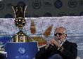 CdM - Senza la Champions il danno sul bilancio del Napoli è di 50-70mln! Dall'Europa arriveranno cifre inferiori