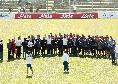 Il Napolista - Sono tutti i negativi i tamponi dei calciatori e dello staff del Napoli, saranno ripetuti domani e sabato