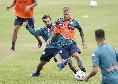 UFFICIALE - Lista Serie A: il Napoli aggiunge Ciciretti, out Younes e Malcuit! Confermato Palmiero tra i calciatori cresciuti nel vivaio