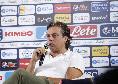 Gazzetta sul calciomercato del Napoli: se sarà imbattuto dopo la Juve, si può pensare al colpo a sorpresa