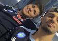 Problemi in uscita per il Napoli: Malcuit rifiuta il Parma, Younes e Ounas si mettono di traverso