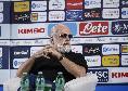 """Capuano: """"Con un nuovo positivo, ADL chiederà il rinvio del derby col Benevento"""""""