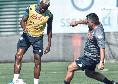 Gazzetta: Osimhen ha trovato in Gattuso il miglior maestro per crescere ancora