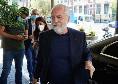 Corriere di Roma - Il Napoli non ha pagato gli ultimi stipendi a Milik, in ballo anche la vicenda multe