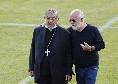 Stadio Maradona, CorSport: al Cardinale Sepe è arrivata una lettera dei sacerdoti napoletani, insorti per l'abolizione «dei segni d'una fede»