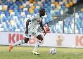 Tuttosport - Offerta ufficiale PSG per Koulibaly: prestito con obbligo di riscatto per 59 milioni, la risposta del Napoli