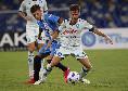 TMW - Palmiero rinnova col Napoli e dice addio: contratto quinquennale e prestito al Chievo