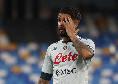Insigne tocca quota 350 partite col Napoli, CorSport: dopo il 5 ottobre è possibile che inizi il discorso sul rinnovo di contratto