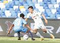 CorSport - Lozano in grande ascesa, si gioca con Politano un posto tra i titolari contro il Parma!