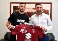 UFFICIALE - Murru dalla Sampdoria al Torino in prestito con diritto di riscatto