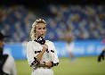 Serie A, Dazn conferma Diletta Leotta e il resto della squadra