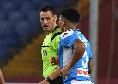 UFFICIALE - Serie A, gli arbitri della prima giornata 2020-21: Parma-Napoli a Mariani