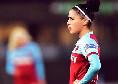 UFFICIALE - Napoli femminile, dal West Ham arriva l'australiana Galabadaarachchi