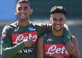 Il Mattino - Ounas e Malcuit verso il ritorno in Francia, Luperto piace al Genoa