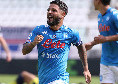 CorSport - Rinnovo Insigne-Napoli, pronto un contratto a vita: la situazione