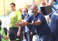 """Parma, Liverani a Dazn: """"Mi aspettavo maggiore sofferenza, serve una rosa di 22 giocatori. Il Napoli è una certezza"""""""