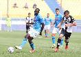 Tuttosport - Koulibaly verso la permanenza a Napoli: tra un anno potrebbe poi trasferirsi al PSG