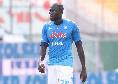 City e United spariti dai radar, per Koulibaly resta un solo club interessato