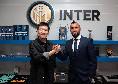 UFFICIALE - Inter, Vidal è un nuovo giocatore nerazzurro: si trasferisce a titolo definitivo dal Barcellona