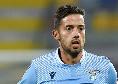UFFICIALE - Jony dalla Lazio all'Osasuna in prestito