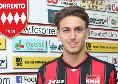 UFFICIALE - Il giovane Somma dal Napoli al Sorrento in prestito