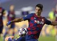 UFFICIALE - Suarez è nuovo calciatore dell'Atletico Madrid