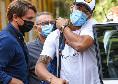 Caso Suarez, Repubblica: la Juventus prova a tirarsi fuori, nessun tesserato bianconero risulta iscritto nel registro degli indagati